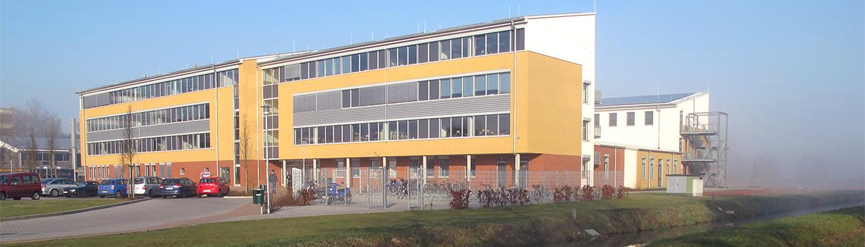 Berufsbildende Schule in Stade (Foto: Christian Schmidt)