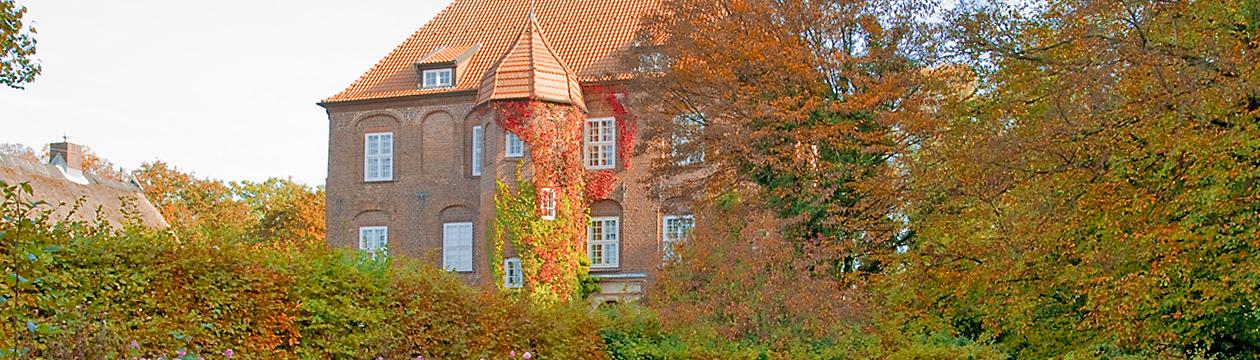 Schloss Agathenburg (Foto: Hans-Joachim Schaffhäuser)