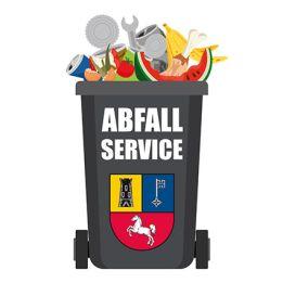 Startseitenbanner Abfallservice