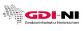 Logo Geodateninfrastruktur Geodatenportal Niedersachsen©Koordinierungsstelle GDI-NI / LGLN