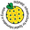 Logo der INSPIRE-Richtlinie der Europäischen Union©European Union, 1995-2015
