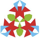 Logo des Geodatenportals der Metropolregion Hamburg©Metropolregion Hamburg / LGV