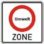 Verkehrszeichen 270.1©Landkreis Stade